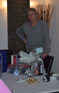 Peter Nocke bei seinem 60. Geburtstag