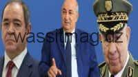 قوة الدبلوماسية الجزائرية تقلق !
