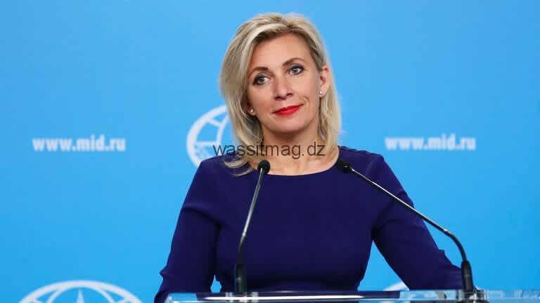 زاخاروفا تعلق على فضيحة التجسس الأمريكي على ميركل وسياسيين أوروبيين آخرين: ما خفي كان أعظم!
