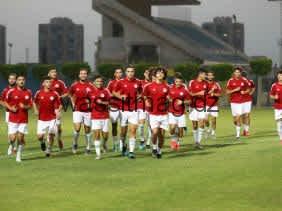 """كأس العرب أقل من 20 عاما : """"الخضر"""" على بعد 90 دقيقة عن النهائي"""
