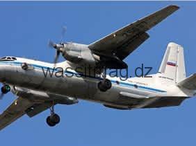 روسيا تعلن سقوط طائرة النقل التي تقل 28 راكبا في البحر أقصى شرق البلاد