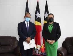 تيمور الشرقية: حزب فريتيلين يجدد دعمه للشعب الصحراوي في نضاله من اجل التحرر