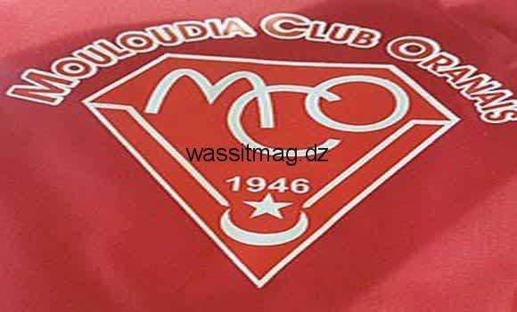 مولودية وهران : مصاريف النادي بلغت 260 مليون دينار خلال موسم 2020-