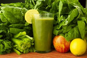 Natural Recipes for Losing Weight