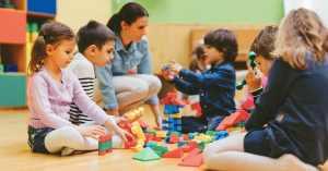 3 keys to help children develop their potential