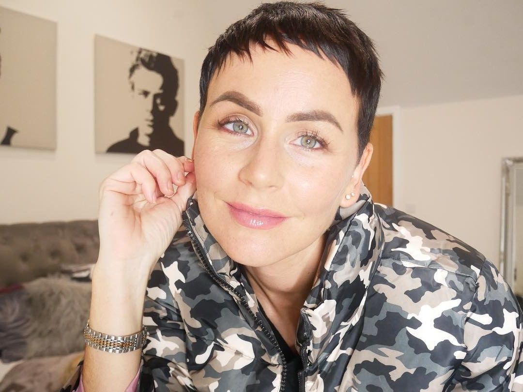 50 Sexiest Short Hairstyle Ideas For Women Over 40