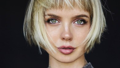 30 Pretty Short Messy Haircut Inspirations