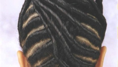 50 Best Short Haircuts for Black Braided Hairstyles in 2019