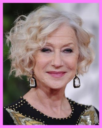 30 Short Hairstyles for Mother of the Bride Over 50