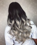 50 Ombre Hair Color Ideas for Brunettes for 2019