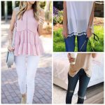 32+ Beautiful & Trending Spring/Summer Outfits You Need To Get Right Now
