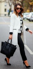 30 Stunning Casual Work Outfit For Summer and Spring (20)