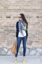 30 Stunning Casual Work Outfit For Summer and Spring (26)