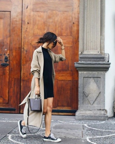 30 Stunning Casual Work Outfit For Summer and Spring (27)