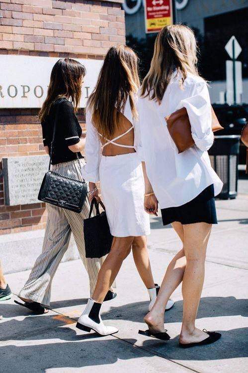 30+ Summer Street Style Looks to Copy Now (20)