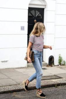 30+ Summer Street Style Looks to Copy Now (29)