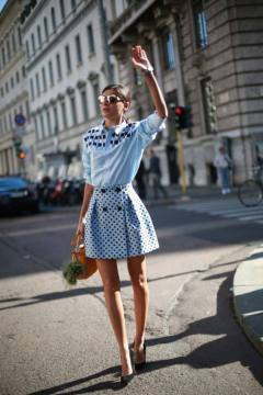 30+ Summer Street Style Looks to Copy Now (9)