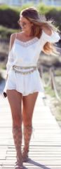 35 Adorable Bohemian Fashion Styles For Spring Summer (31)
