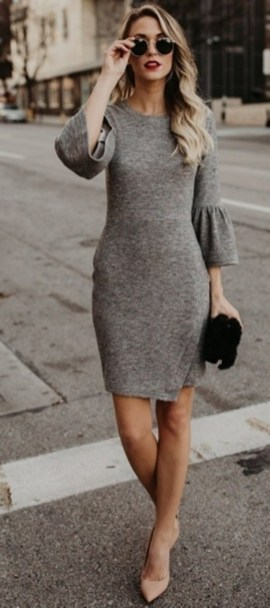 51 Good Inspiration Casual Outfits for Beautiful Women (18)
