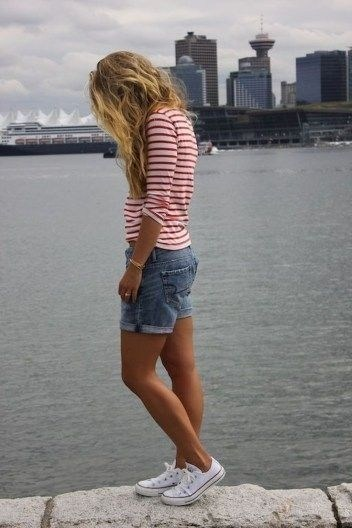 51 Good Inspiration Casual Outfits for Beautiful Women (22)