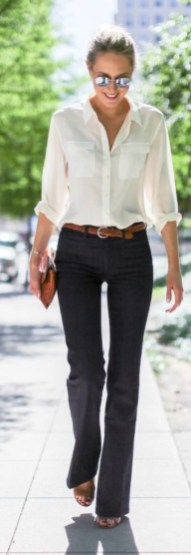 51 Good Inspiration Casual Outfits for Beautiful Women (51)