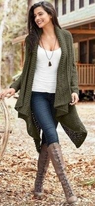 51 Good Inspiration Casual Outfits for Beautiful Women (6)