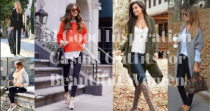 51 Good Inspiration Casual Outfits for Beautiful Women