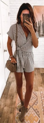 45 Perfect Outfits For Summer Break