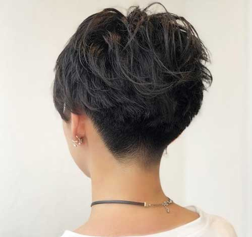 Back View Short Pixie Haircuts-26