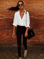 45+ Amazing Casual Summer Outfits You Need ASAP