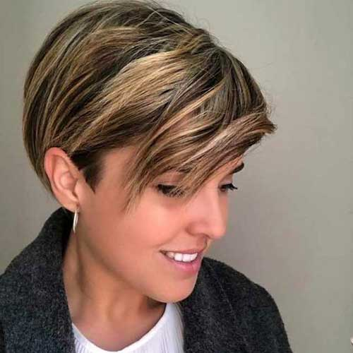 20 Latest Pictures Of Short Layered Haircuts Wass Sell