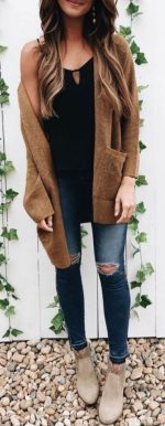 50 Fall Outfit Ideas Casual To Get Inspire By