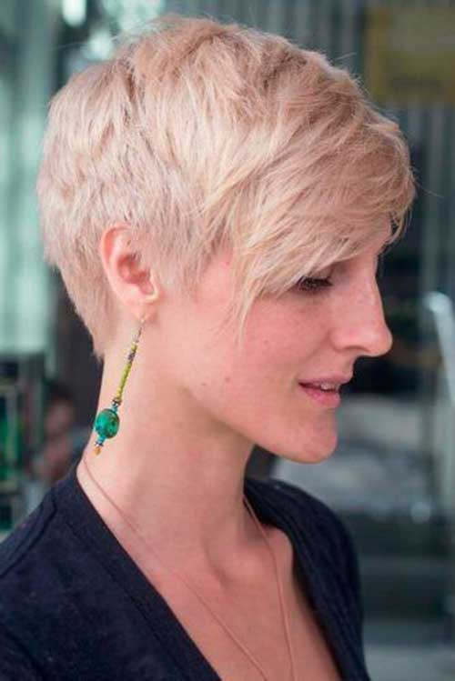 Pixie Haircuts for Adult Ladies