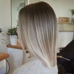 18 Ombre Hairstyles for Short Hair