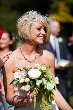 20 Wedding Short Hairstyles