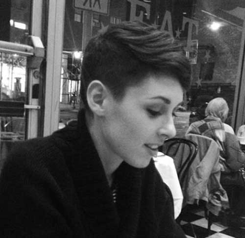 Cute Short Haircuts-18