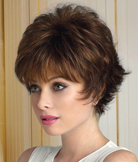 Cute Pixie Haircuts for Women