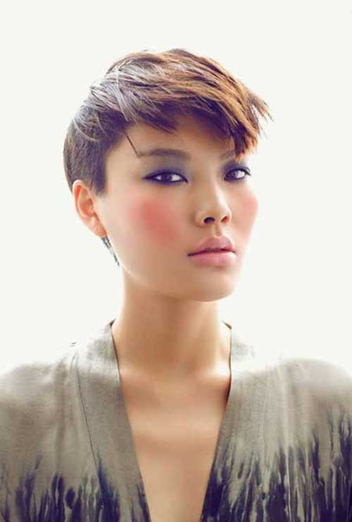Unique Pixie Haircuts 2018