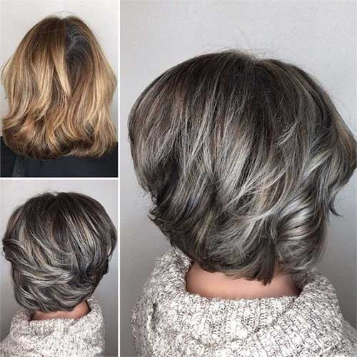 Haircuts for Over 50