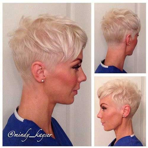Short Haircuts for Fine Straight Hair-10