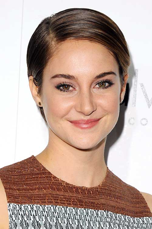 Celebs with Short Hair-20