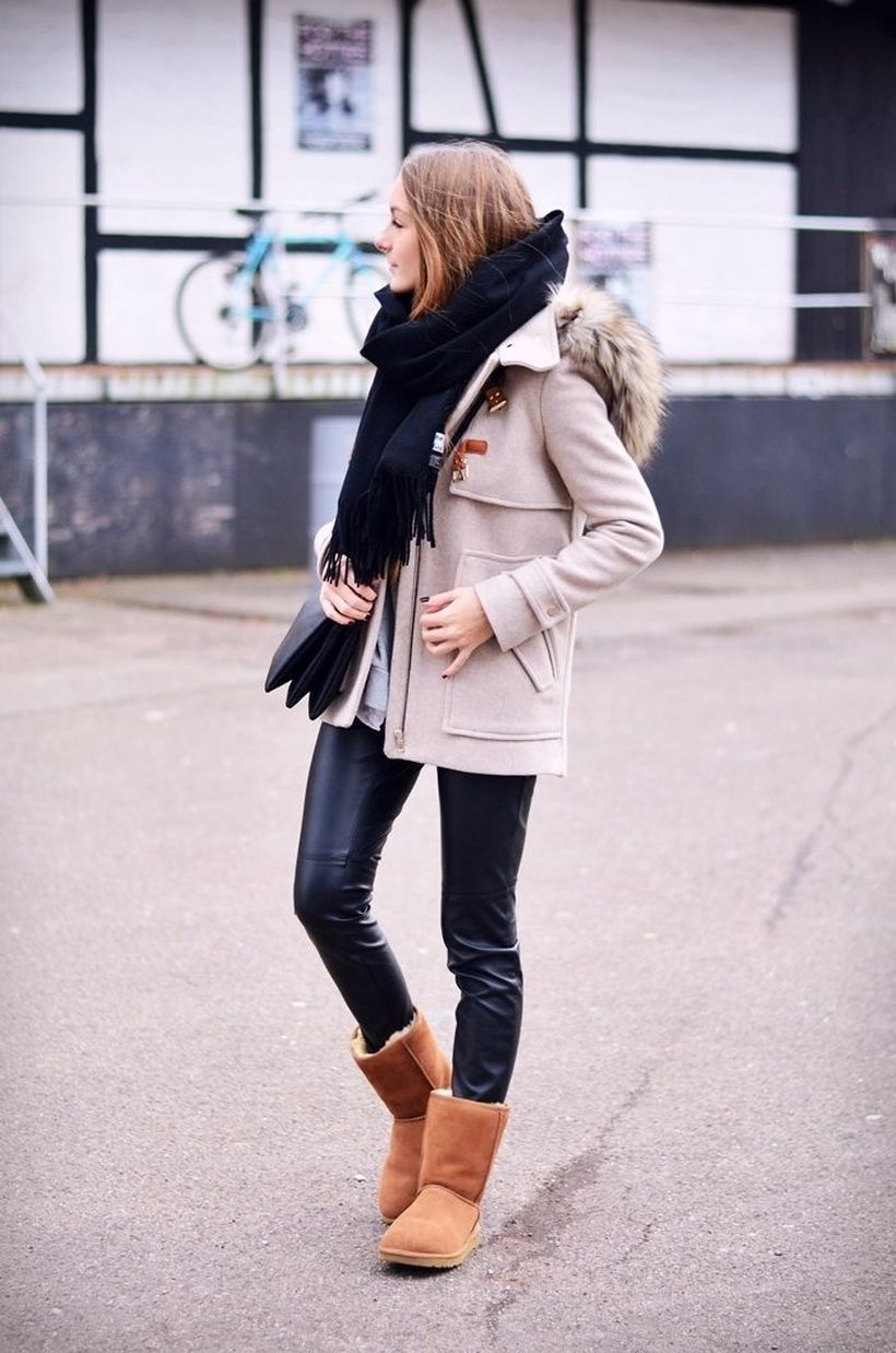 Awesome long outer