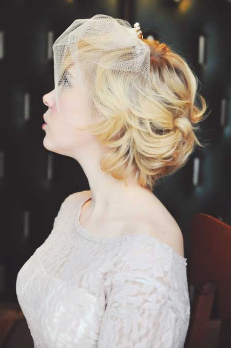 20 Bridal Short Hairstyles_3