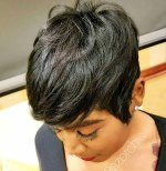 25 Short Relaxed Hairstyles
