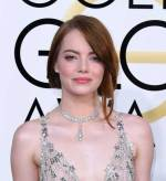 Celebs with Short Hair – Golden Globe