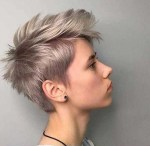 20+ Edgy Pixie Cut Ideas