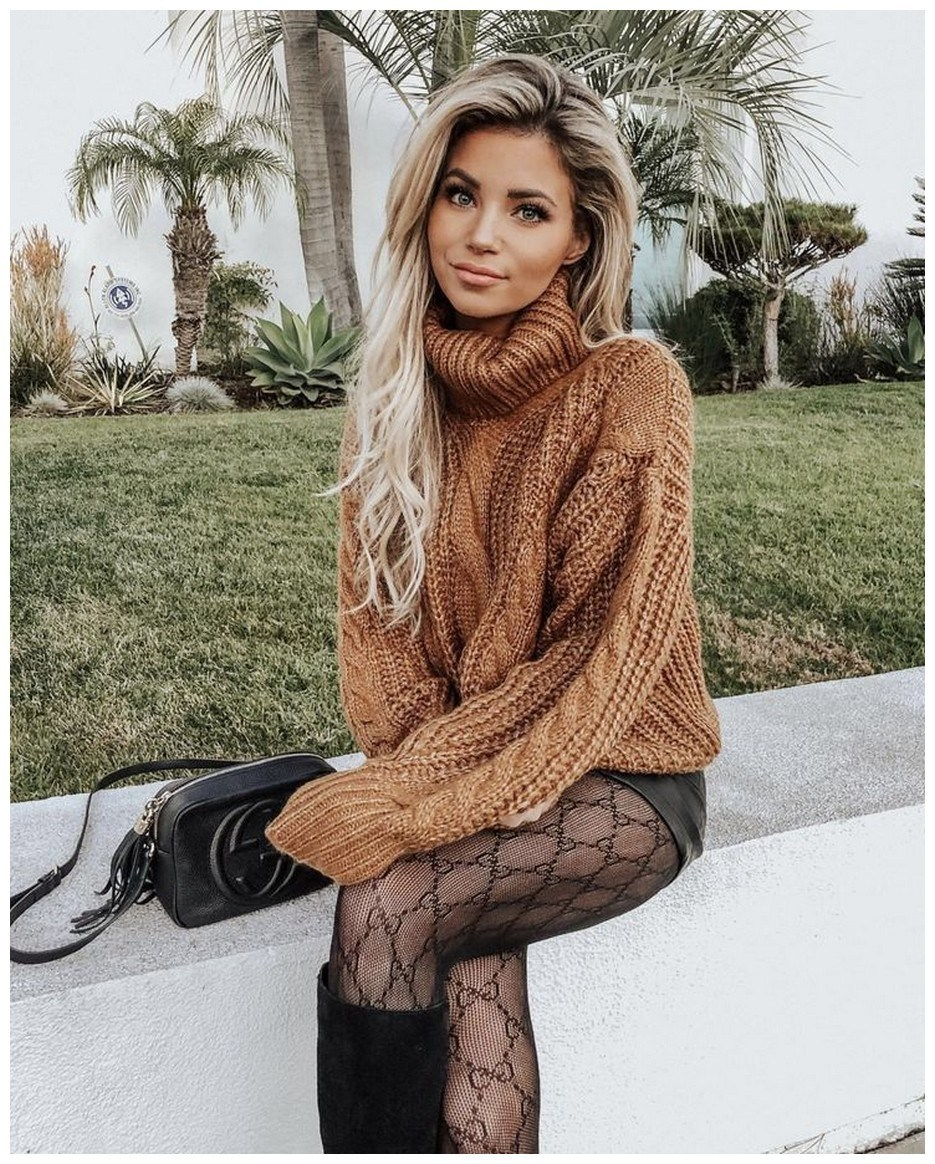 50+ popular winter outfits ideas to copy right now 35