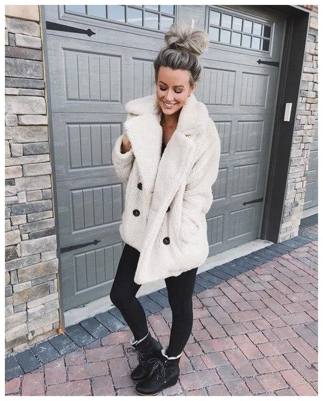 50+ popular winter outfits ideas to copy right now 18