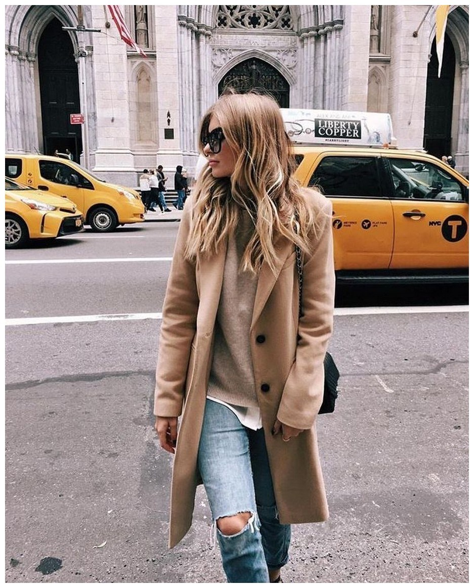 50+ popular winter outfits ideas to copy right now 32