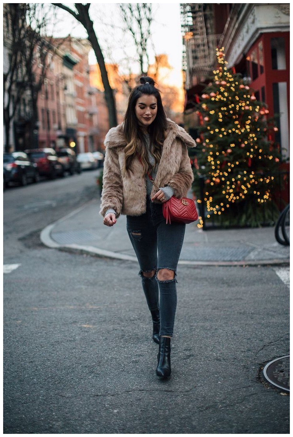 50+ popular winter outfits ideas to copy right now 2